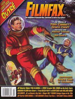 Filmfax